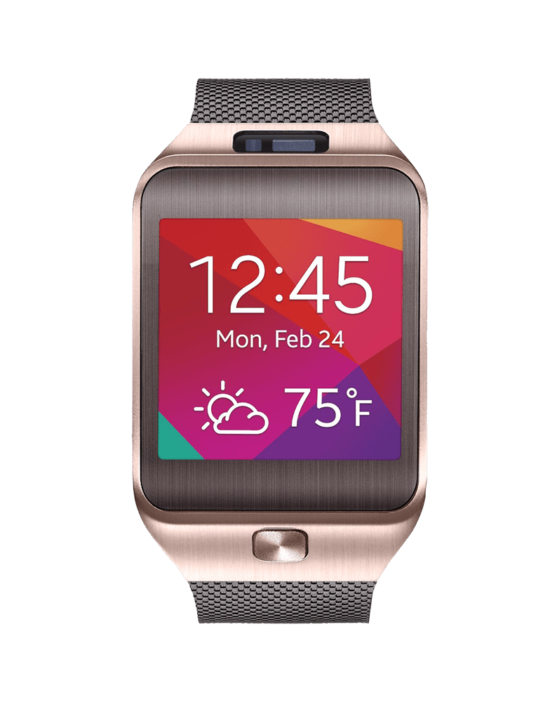 Samsung Gear 2 Smartwatch