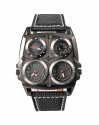 Oulm Montre Homme 1140 Large