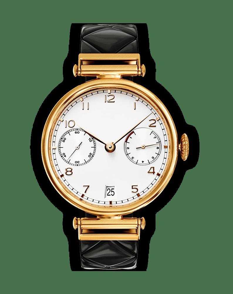 Michael Kors Women's MK2256 Runway Brown Watch