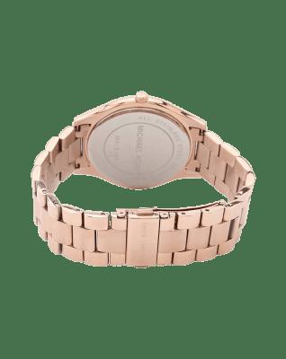 Michael Kors Watches Slim Runway Watch